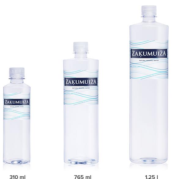Water of Zaķumuižas